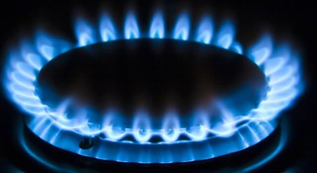 Сiencia Pregunta Trivia: ¿Cuál de estas propiedades presenta el gas natural?