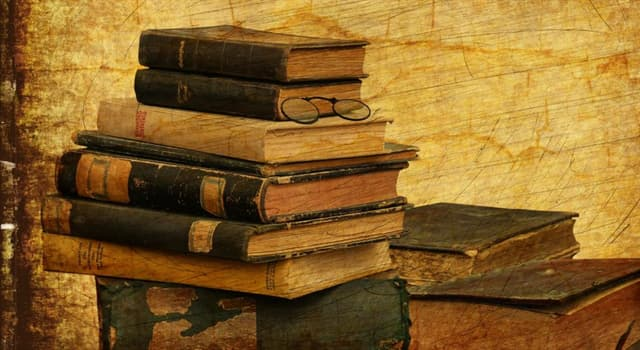 Cultura Pregunta Trivia: ¿Cuál de las siguientes obras fue publicada de forma póstuma por un hijo del autor?