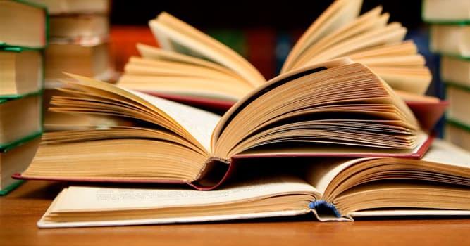 Cultura Pregunta Trivia: ¿Cuál es el texto literario escrito originalmente en castellano más traducido de la historia?