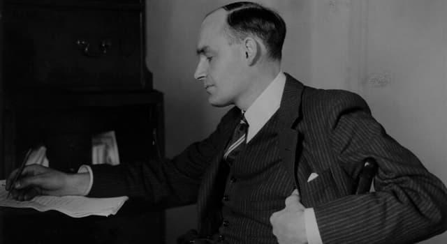 Cultura Pregunta Trivia: ¿Cuál fue la aportación de Arthur Winne al periodismo, a principios del siglo XX?