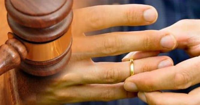 Sociedad Pregunta Trivia: ¿Cuándo se permitió por primera vez el divorcio vincular en Argentina?