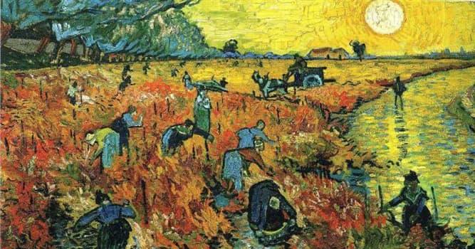 Cultura Pregunta Trivia: ¿Cuántas pinturas vendió Vincent Van Gogh durante su vida?