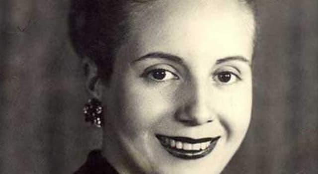 Historia Pregunta Trivia: ¿Cuánto tiempo estuvo secuestrado el cadáver de Eva Perón?