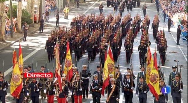 Cultura Pregunta Trivia: ¿Cuántos días festivos comunes hay en España ?