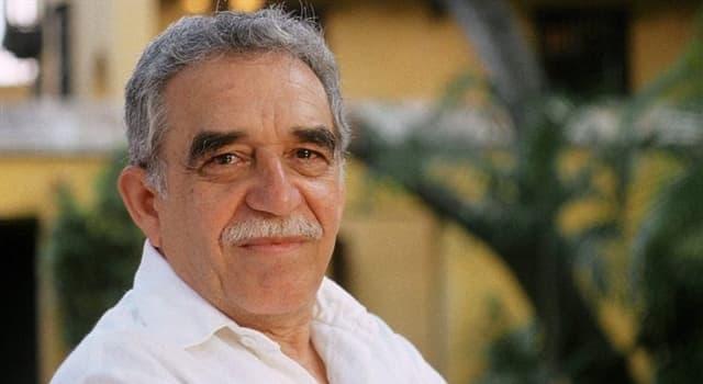 """Cultura Pregunta Trivia: ¿De quién narra la crónica de los últimos días Gabriel García Márquez en """"El general en su laberinto""""?"""