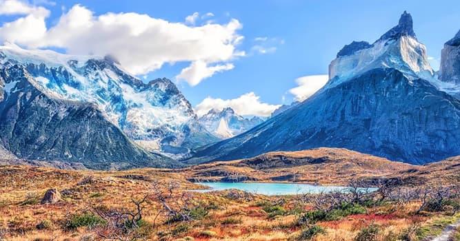 Geographie Wissensfrage: Der Mont Blanc ist der höchste Berg in welchem Gebirge?