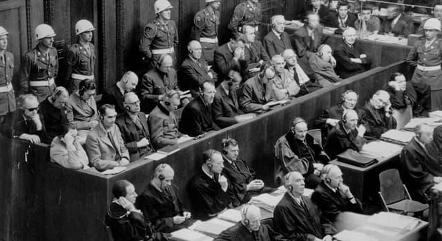 Historia Pregunta Trivia: ¿Dónde tuvo lugar la conferencia en la que se planteó el exterminio de la población judía residente en Europa?