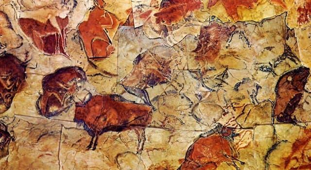 Geografía Pregunta Trivia: ¿En las cercanías de qué localidad de Cantabria, España, se localizan las Cuevas de Altamira?