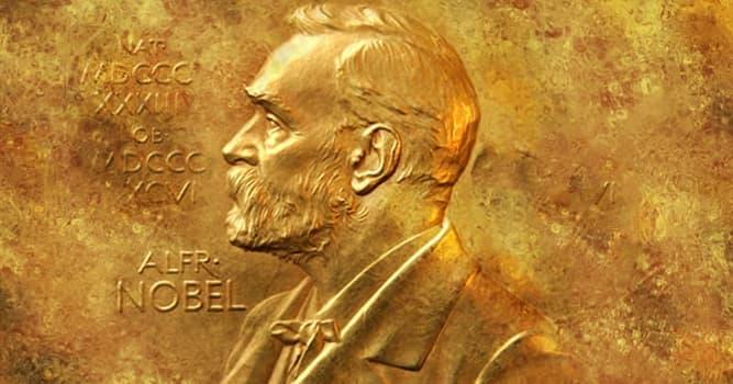 Сiencia Pregunta Trivia: ¿En qué año inventó la dinamita Alfred Nobel?