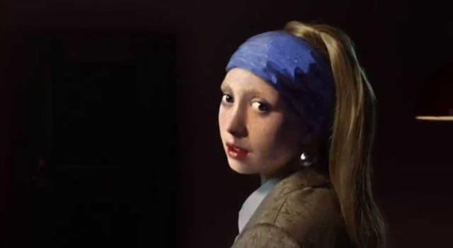 """Cultura Pregunta Trivia: ¿En qué ciudad holandesa está expuesto actualmente el cuadro """"La joven de la perla""""?"""