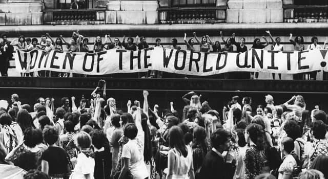 Historia Pregunta Trivia: ¿En qué ciudad se celebró una histórica manifestación de mujeres el 8 de marzo de 1857?