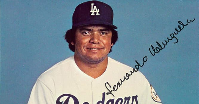 Deporte Pregunta Trivia: ¿En qué estado de la República Mexicana nació el beisbolista Fernando Valenzuela?
