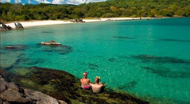 Geografía Pregunta Trivia: ¿En qué océano se encuentra el canal de Mozambique?