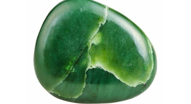 Geografía Pregunta Trivia: ¿En qué país asiático se encontró la piedra de jade más grande del mundo en el año 2016?