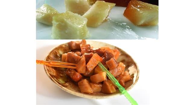 Cultura Pregunta Trivia: ¿En qué país de Europa es considerado un manjar el plato llamado hákarl?