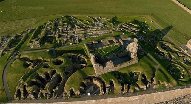 Cultura Pregunta Trivia: ¿En qué país se encuentra el complejo arqueológico Jarishof?