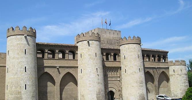 Historia Pregunta Trivia: ¿En qué península estaba el Reino de Aragón?
