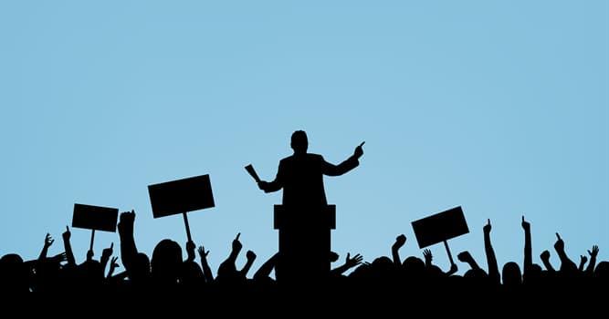 Sociedad Pregunta Trivia: ¿Dónde se originó el proceso de juicio político?