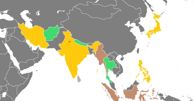 Deporte Pregunta Trivia: ¿Cada cuántos años se celebran los Juegos Asiáticos?