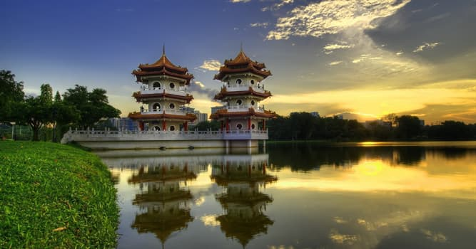 Culture Trivia Question: In China, which gift is often considered bad luck?