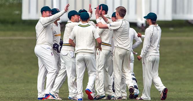 Deporte Pregunta Trivia: ¿Qué usan los jugadores para pegarle a la pelota en el críquet?