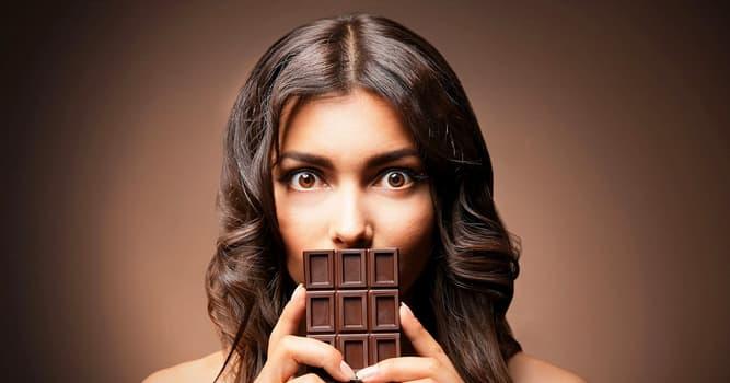 Gesellschaft Wissensfrage: In England ist es für Frauen verboten, in öffentlichen Verkehrsmitteln Schokolade zu essen. Stimmt es?