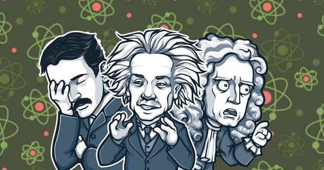 Сiencia Pregunta Trivia: ¿Cuántas interacciones fundamentales hay en física?