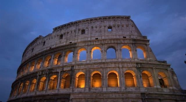 Cultura Pregunta Trivia: ¿En qué libro de la Biblia se dice que San Pedro estuvo en Roma?