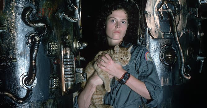 """Películas Pregunta Trivia: ¿Cuántos de los siete tripulantes sobreviven en la película """"Alien: el octavo pasajero"""" de 1979?"""