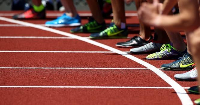 Deporte Pregunta Trivia: ¿Qué evento se lleva a cabo primero en el decatlón?