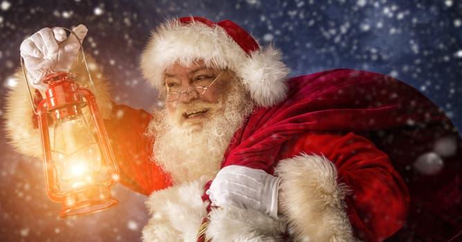 Cultura Pregunta Trivia: ¿Cuántos renos tiran del trineo mágico de Papá Noel?