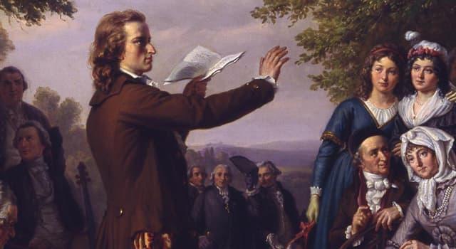 Historia Pregunta Trivia: ¿Cómo se llama el movimiento intelectual que dominó a Europa en el siglo XVIII?
