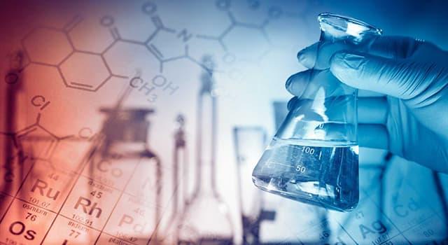 Сiencia Pregunta Trivia: ¿Cuál es una sustancia que incrementa la velocidad de una reacción química sin cambiarse a sí misma?