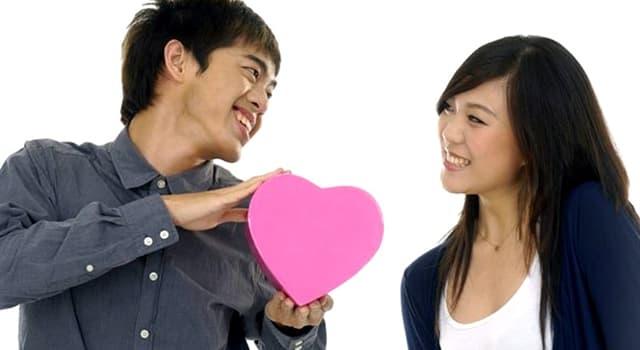 Cultura Pregunta Trivia: ¿Cómo se llama la festividad japonesa en la que los hombres expresan gratitud a las mujeres tras San Valentín?
