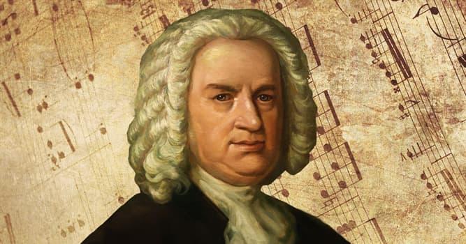 Cultura Pregunta Trivia: ¿Cuál era el nombre completo de Bach, el famoso compositor alemán?