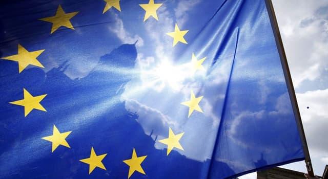 Sociedad Pregunta Trivia: ¿Qué país dejó la Unión Europea en 2020?