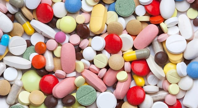 Сiencia Pregunta Trivia: ¿Con qué ayuda el ibuprofeno?