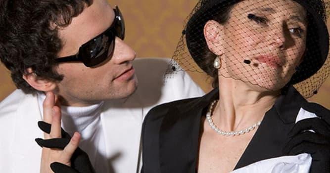 Sociedad Pregunta Trivia: ¿Qué término se refiere a un hombre que es apoyado financieramente por una mujer en una relación contínua?
