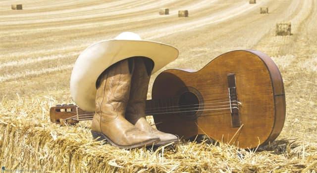 Cultura Pregunta Trivia: ¿Qué ciudad de Estados Unidos es la capital de la música country?