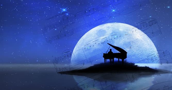 """Cultura Pregunta Trivia: ¿Qué número tiene la sonata de Beethoven conocida como """"Claro de luna""""?"""