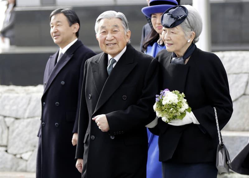 """Sociedad Pregunta Trivia: ¿A quién se lo llama """"Tennō"""" en Japón?"""