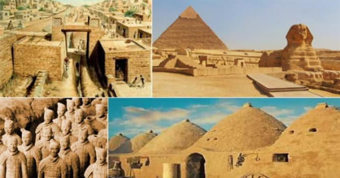 Historia Pregunta Trivia: ¿Qué antigua civilización gobernó Merenptah?