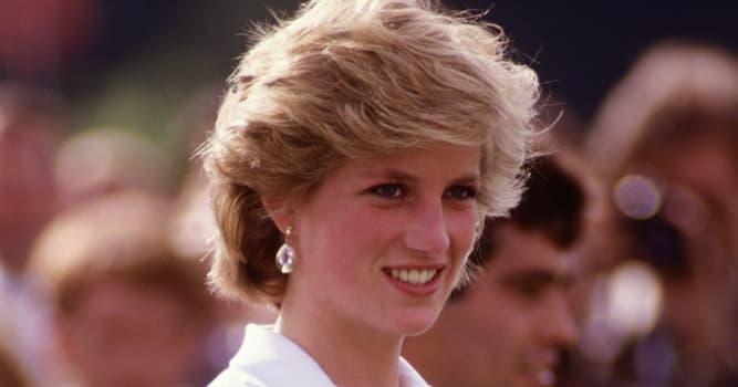 Geschichte Wissensfrage: Mit wem war Prinzessin Diana zusammen, als sie bei einem Autounfall 1997 starb?