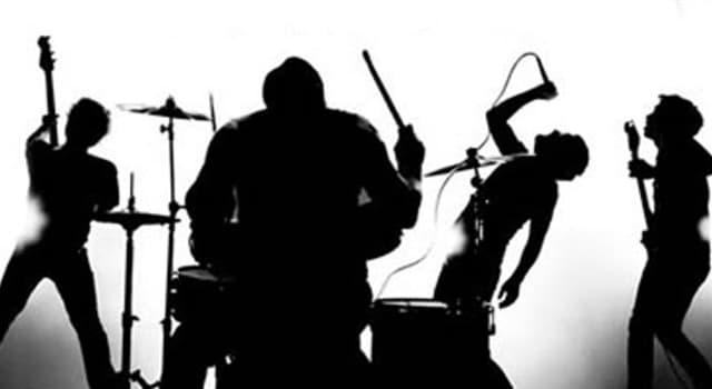 """Cultura Pregunta Trivia: ¿Qué banda de rock alternativo es autora de la canción """"Fix You""""?"""