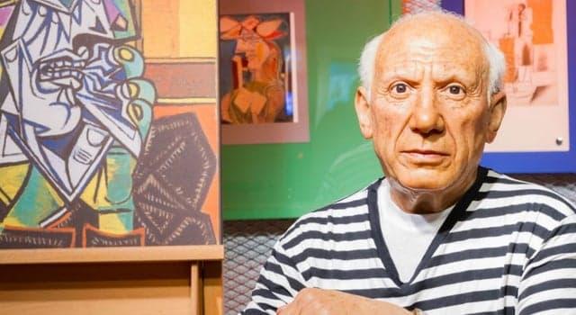 """Películas Pregunta Trivia: ¿Qué cuadro de Picasso aparece en la película """"Titanic"""" de James Cameron?"""