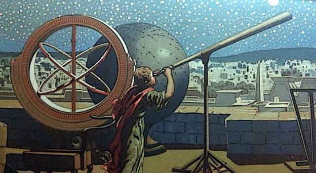 Сiencia Pregunta Trivia: ¿Qué dinastía de astrónomos es artífice del descubrimiento de Urano, varios cometas y siete lunas de Saturno?