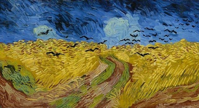 Cultura Pregunta Trivia: ¿Qué enfermedad parecía Van Gogh que le hacía pintar cuadros amarillos?