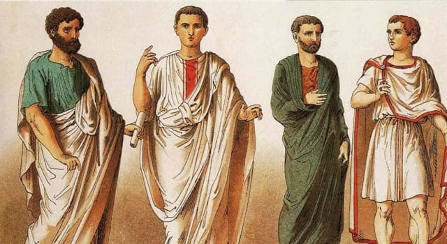 Historia Pregunta Trivia: ¿Qué era un liberto en la Antigua Roma?