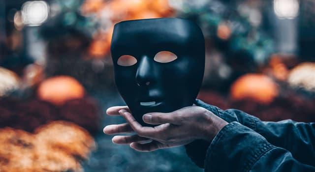 Сiencia Pregunta Trivia: ¿Qué es el Síndrome de Capgras?