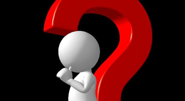 Cultura Pregunta Trivia: ¿Qué es una azagaya?